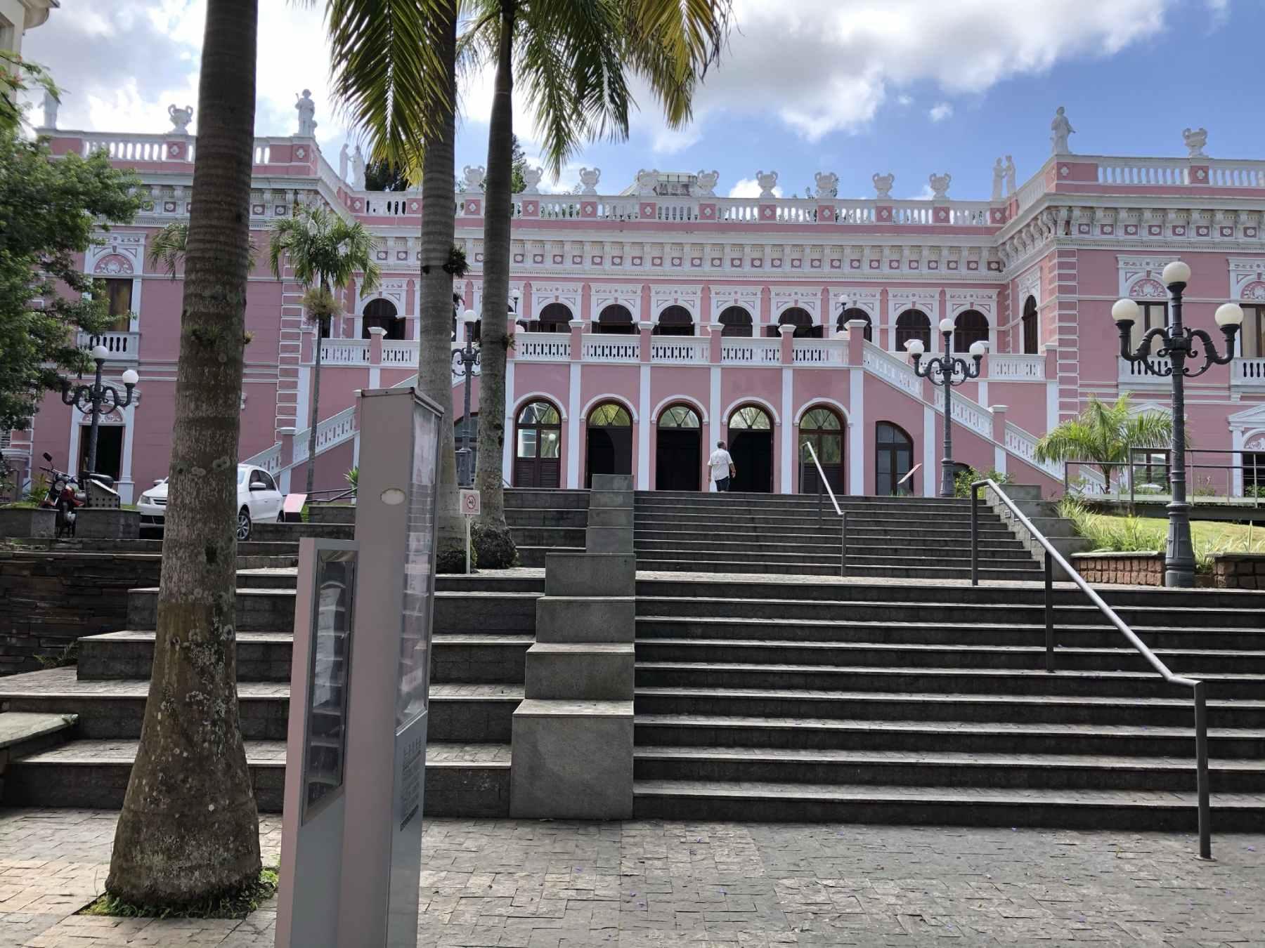 Museu Histórico de Santa Catarina