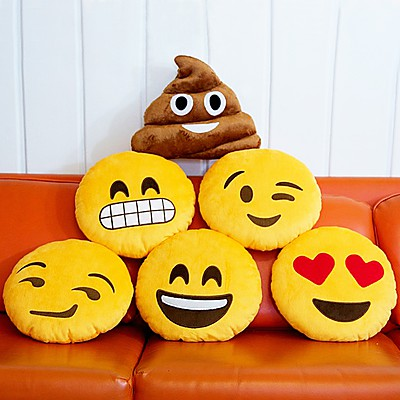 cojines emoji whatsapp