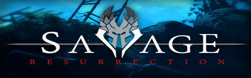 SAVAGE RESURRECTION REVIEW