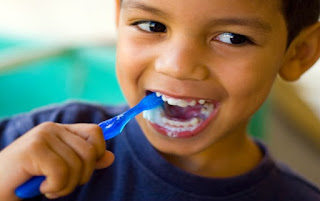 7 Ways To Help Children Develop Good Oral Health Habits