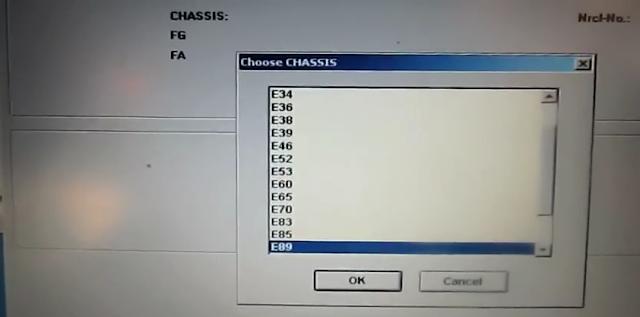 Select E89