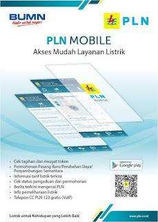 Cara Cek Riwayat Pembayaran Tagihan dan Pembelian Token Listrik (PLN Mobile)