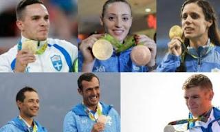 oi-olimpionikes-stin-arxea-olimpia-simera