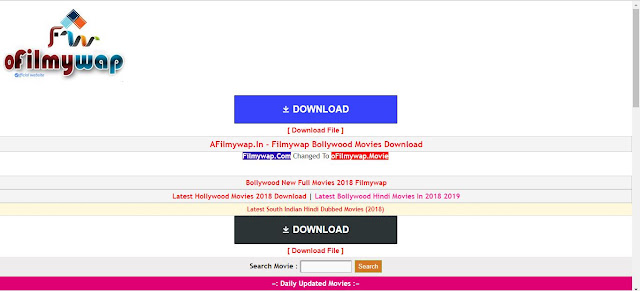 Filmywap 2020 Free Movies Download