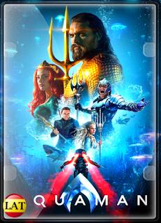Aquaman (2018) DVDRIP LATINO