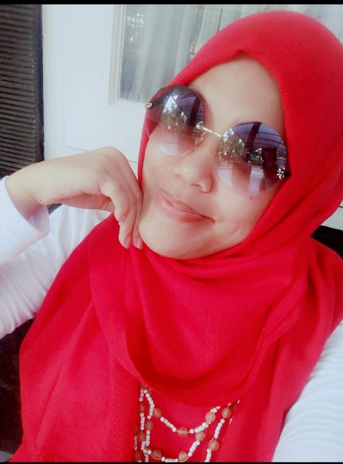 Eka Wahyu Manduri, Hobi Menulis di Buku Diary, Mimpinya Kepakkan Sayap Menuju Dunia Televisi
