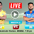Chennai SuperKings vs  Delhi Capitiols , 2nd Match IPL 2021, DC won by 7 wickets , Check the playing XI