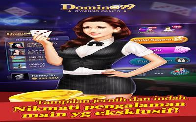 3. Domino QQ