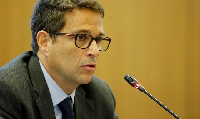 Brasil vai crescer mais no 2º semestre com vacinação, diz presidente do BC