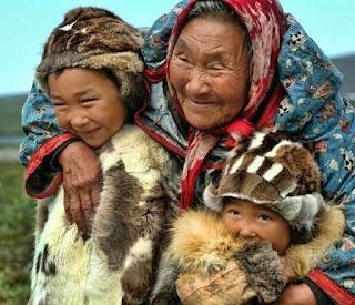 Inuit e Yupik
