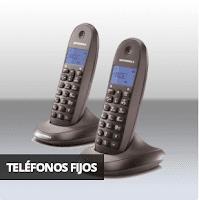 Ofertas y promociones en Teléfonos Fijos