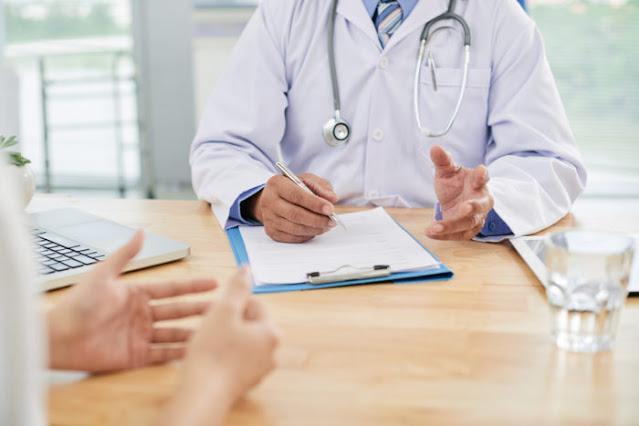 Bahaya Mendiagnosis Kesehatan Mental Sendiri