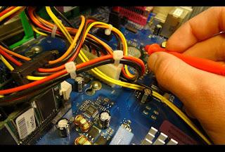 tukang service elektronik Jakarta Timur