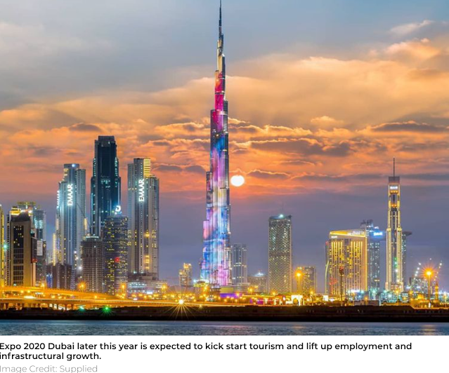 What will the #UAE economy look like in the next few years? | Year Of The 50th – Gulf News
