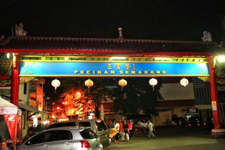 Wisata Sejarah dan Wisata Budaya di Semarang