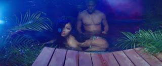 "Nicki Minaj Release Visuals For ""MEGATRONE"" [Exclusive]"