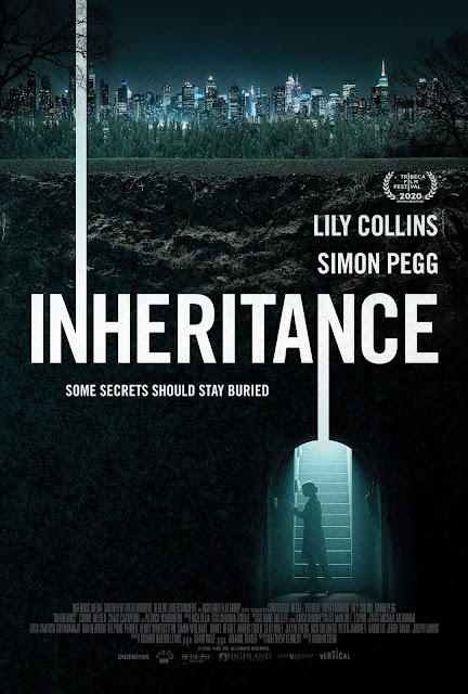INHERITANCE (2020) ταινιες online seires xrysoi greek subs