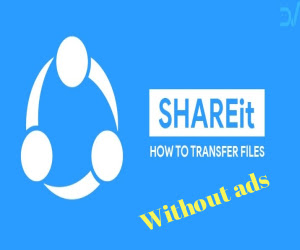 Download Shareit old version without ads