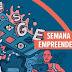 Semana Global de Empreendedorismo começa na segunda com programação variada