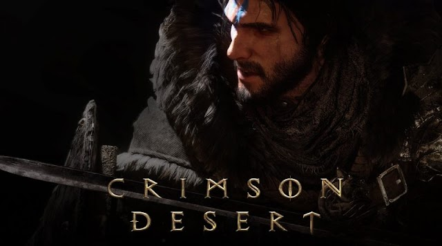 Crimson Desert Gameplay Reveal Coming Next Month