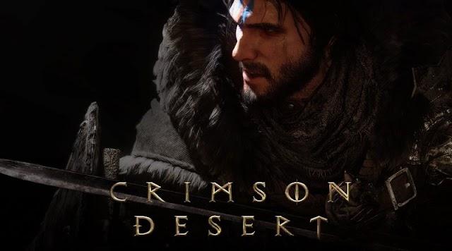 Crimson Desert Gameplay Reveal Coming Next Month