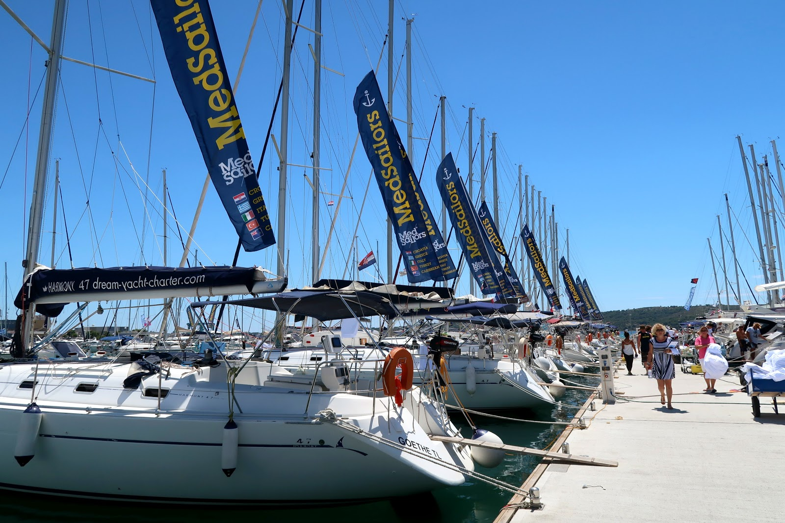 AD • Everything You Need To Know About MedSailors