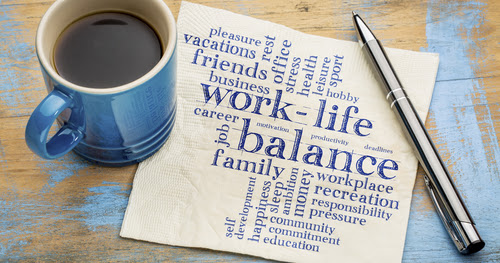 It is not about Work-Life Balance; It is about Prioritization and Coherence