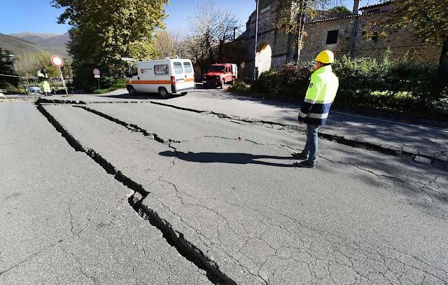 النمسا,شهدت,خلال, 2019 ,قرابة, 1000 ,زلزال!