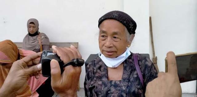 Sengketa Tanah, Seorang Anak Di Kabupaten Probolinggo Tega Gugat Ibu Kandungnya Sendiri