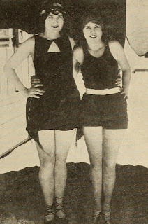 Irene Lentz Betty Francisco
