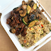 Summer Fast Food Options at Panda Express