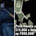 Twitch streamer sa Amerika kumita ng $16,000 o halos katumbas ng P800k na ang tanging ginawa ay matulog
