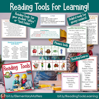 https://www.teacherspayteachers.com/Product/Reading-Tools-for-Learning-1328100?utm_source=59b&utm_campaign=reading%20tools