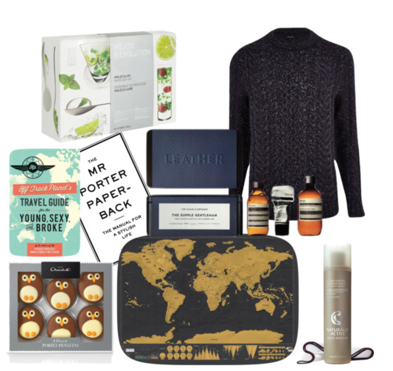 She's So Lucy // Christmas Gift Guide Boyfriend or Brother