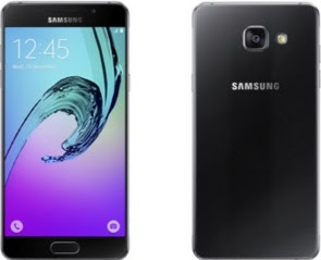 Harga HP Samsung Galaxy A7 Juli 2017 Lengkap Beserta Spesifikasi