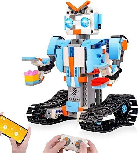 Sillbird Stem Robot