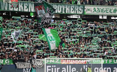 Kelab Liga Jerman, Wolfsburg Kembali Jalani Latihan.