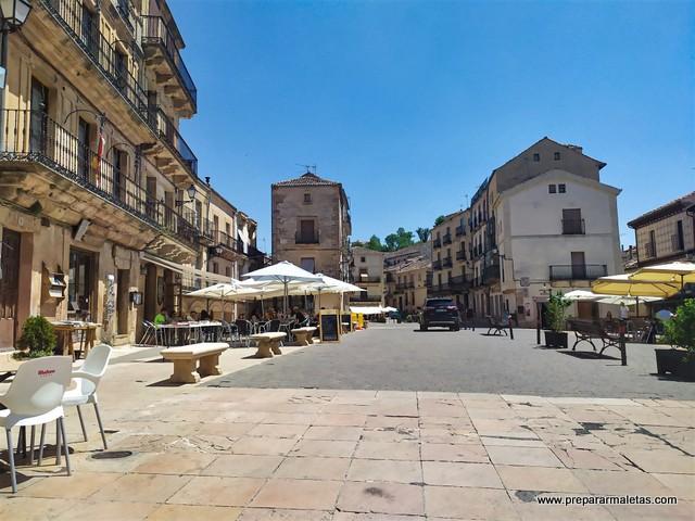 los mejores pueblos de Segovia, Sepúlveda