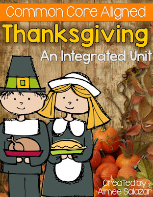 https://www.teacherspayteachers.com/Product/Thanksgiving-389329