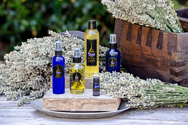 Lavender Products for the Body for Those Who Aren't Fond of Purple