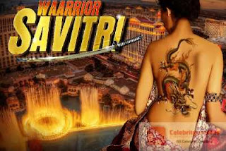 Waarrior Savitri (2016) Full Movies 300mb Download DVDRip 480p