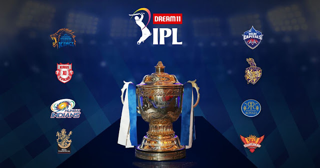 ipl 2020 time table: Full IPL Schedule, IPL 2020 Time Table, Teams, Match Timings