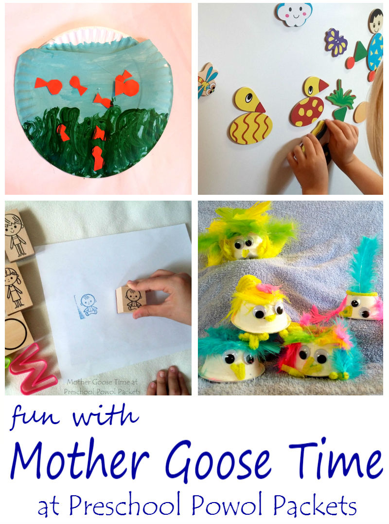 Fishbowl preschool craft mother goose time curriculum review i love this fishbowl craft because it has so much room for personalization and no matter how you put it together it comes out adorable fandeluxe Gallery