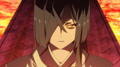 Toji no Miko Episode 10 Subtitle Indonesia