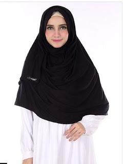 Hijab Pashmina Instan Terbaru