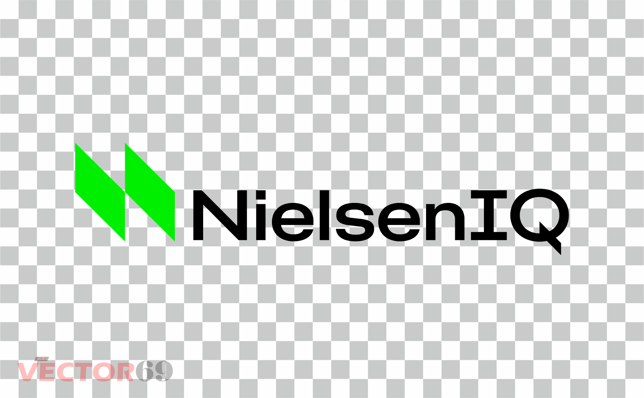 NielsenIQ Logo - Download Vector File PNG (Portable Network Graphics)