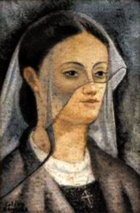 Retrato de mujer, 1941
