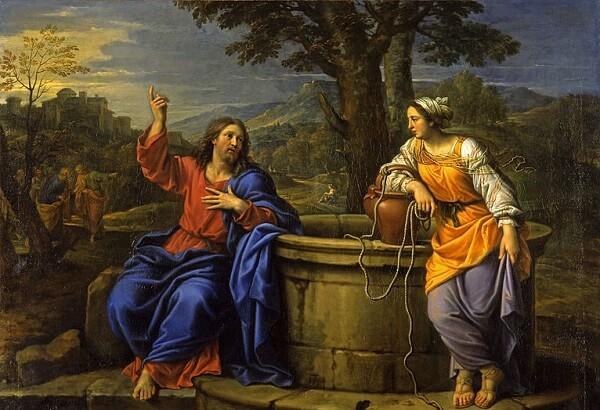 Πράξεις-ια-19-30-Της-Σαμαρείτιδος
