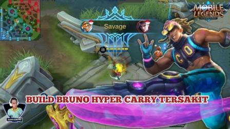 Build Bruno Hyper Carry Tersakit
