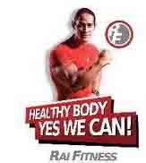 Lowongan Kerja Sales Representative RAI Fitness